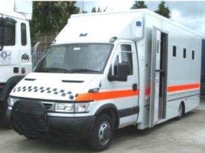 G&A Vehicle