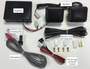 Talkback Kit