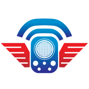 vehicle intercom system logo